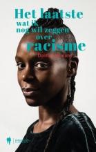 Dalilla  Hermans Het laatste wat ik nog wil zeggen over racisme
