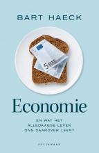 Bart Haeck , Economie