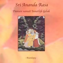 Anandajay (zonder achternaam) , Sri Ananda Rasa