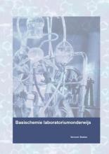 Teo Kleintjes , Basischemie Laboratoriumonderwijs