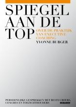 Yvonne  Burger Spiegel aan de top