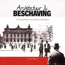 Gertjan Wijburg , Architectuur en beschaving