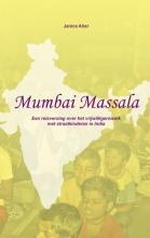 J. Aliar Mumbai Massala