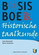Nanne Streekstra Henk Bloemhoff, Basisboek historische taalkunde