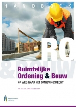 T.H.H.A. van der Schoot Handboek ruimtelijke ordening en bouw
