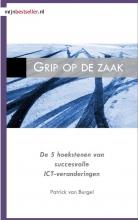 Patrick van Burgel Grip op de zaak