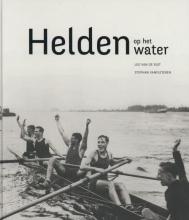 stephan Vanfleteren Leo van de Ruit, Helden op het water