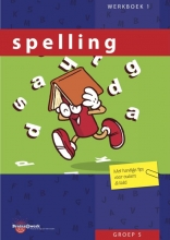 Brainz@work spelling groep 5