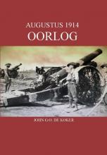 , Augustus 1914 oorlog