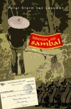 Peter  Storm van Leeuwen Iedereen eet sambal