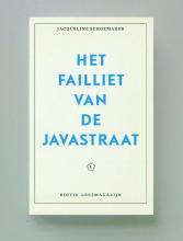 Jacqueline  Schoemaker Het failliet van de Javastraat