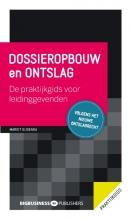 Eijsenga, Margit Dossieropbouw en ontslag