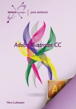 Vera Lukassen , Adobe illustrator CC