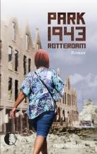 Dick  Scholten Park 1943 Rotterdam