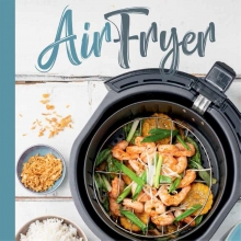 Danny  Jansen, Patricia  Snijders Airfryer