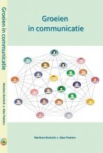 Marleen  Devisch, Alex  Peeters Groeien in communicatie
