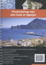 Peter Gillissen , Financiering van een huis in Spanje