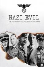 Perry  Pierik, Mireille  Bregman Nazi Evil
