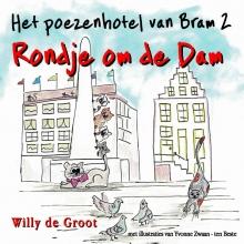 Willy de Groot , Rondje om de dam