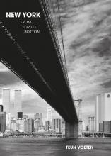 Teun Voeten , New York, from top to bottom