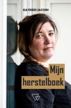 Katrien Jacobs , Mijn herstelboek