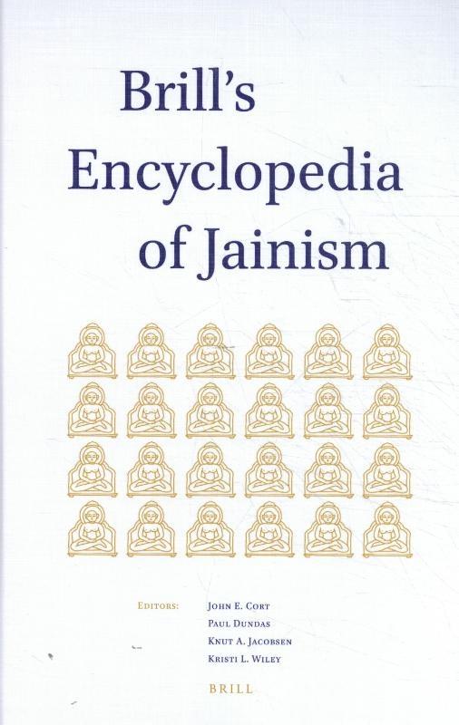 ,Brill`s Encyclopedia of Jainism