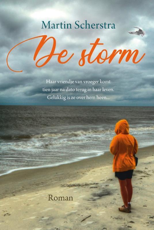Martin Scherstra,De storm