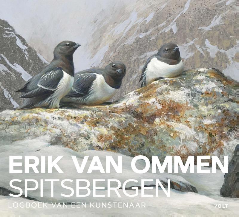 Erik van Ommen, Wilma Brinkhof,Spitsbergen