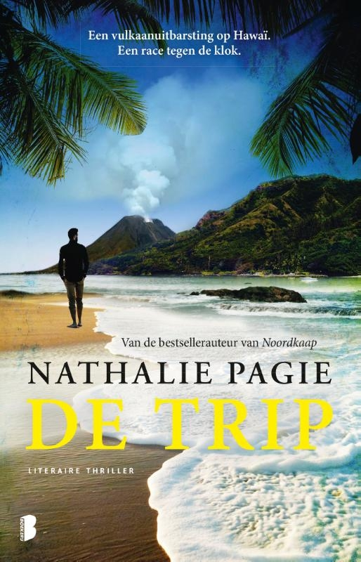 Nathalie Pagie,De trip