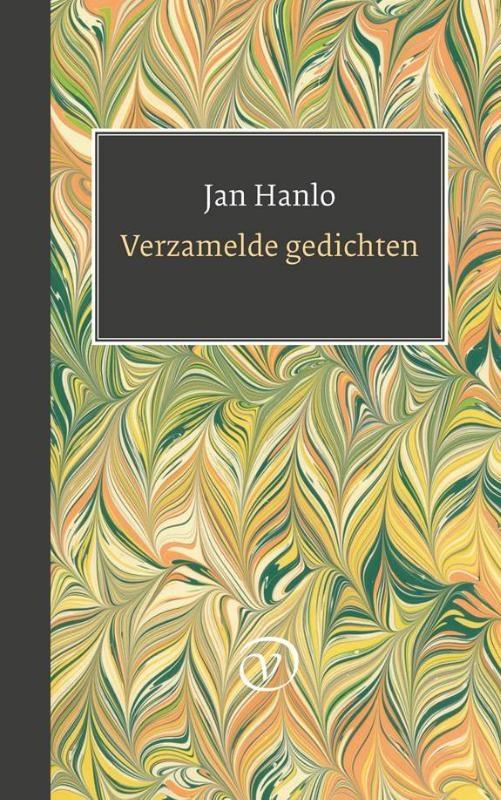 Jan Hanlo,Verzamelde gedichten