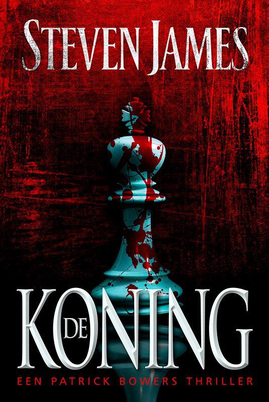 Steven James,De koning