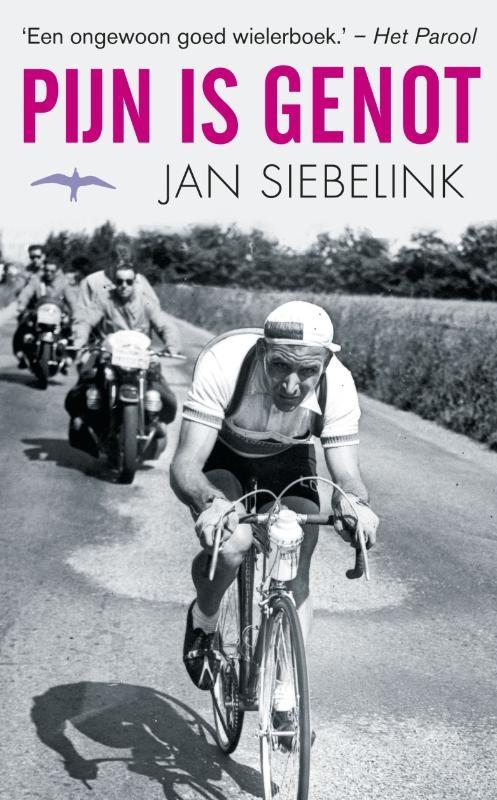 Jan Siebelink,Pijn is genot