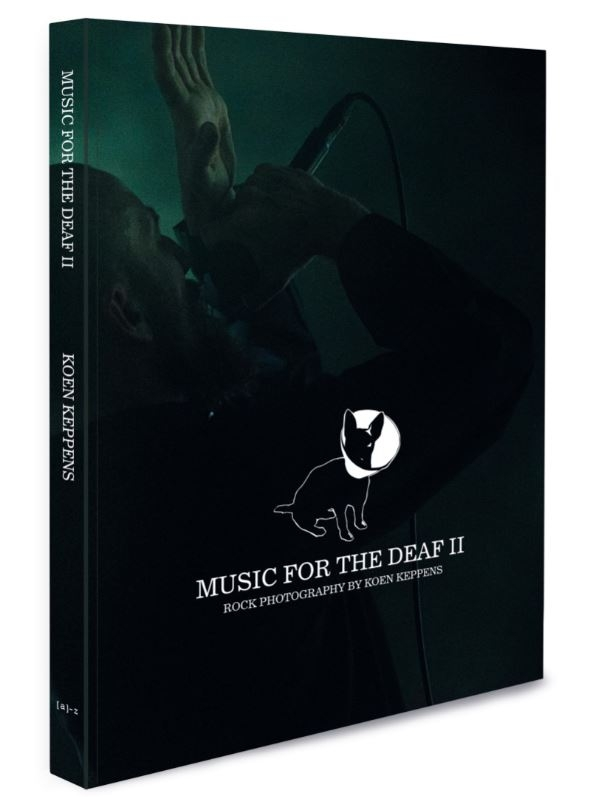 ,Music For The Deaf II