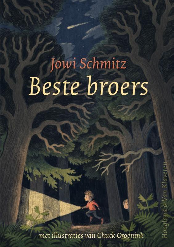 Jowi Schmitz,Beste Broers