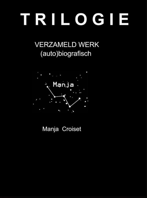 Manja Croiset,De Odyssee van mijn bestaan