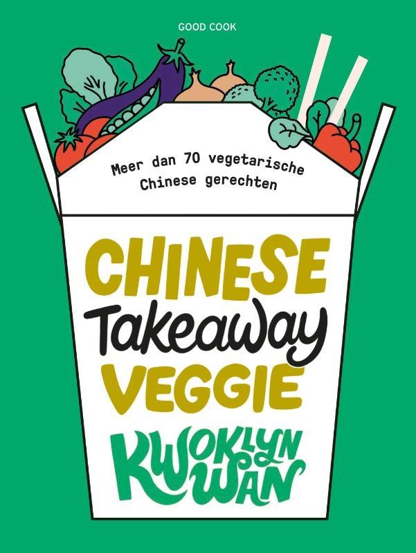 Kwoklyn Wan,Chinese Takeaway Veggie