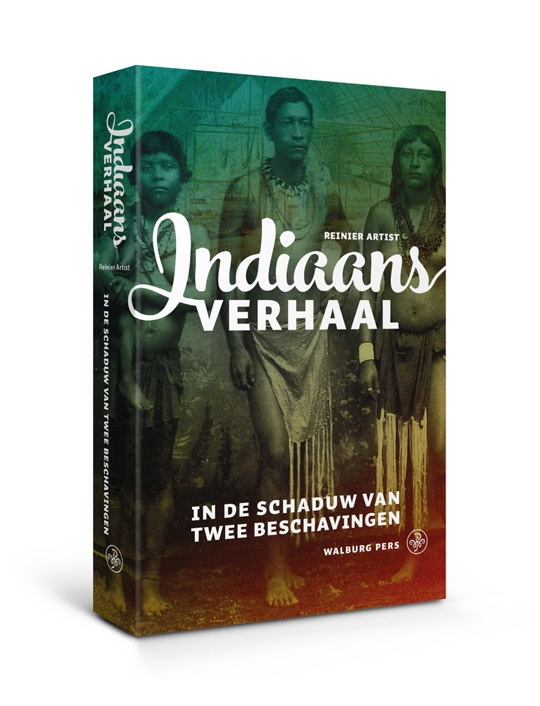 Reinier Artist,Indiaans verhaal