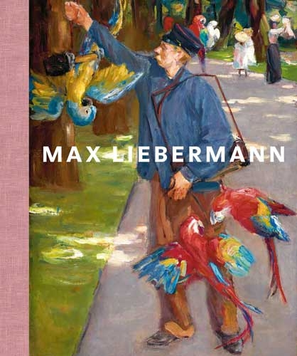 Frouke Van Dijke, Martin Faass, Margreet Nouwen, Dieuwertje Dekkers,Max Liebermann en het Duitse impressionisme