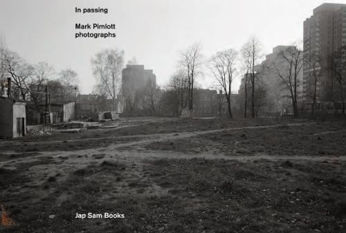 Jap Sam Books,In Passing
