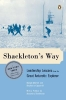 Morrell, Margot,Shackleton`s Way