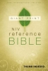 Giant Print Reference Bible-NIV,New International Version Giant Print Reference Bible