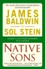 Baldwin, James,   Stein, Sol,Native Sons