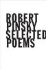 Pinsky, Robert,Robert Pinsky