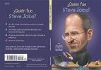 Pollack, Pamela,   Belviso, Meg,Quien fue Steve Jobs? / Who Was Steve Jobs?