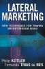 Kotler, Philip,Lateral Marketing