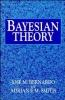 Bernardo, José M.,Bayesian Theory