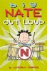 Peirce, Lincoln,Big Nate Out Loud