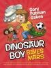 Oakes, Cory Putman, ,Dinosaur Boy Saves Mars