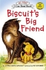 Capucilli, Alyssa Satin,Biscuit`s Big Friend
