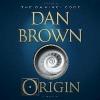Dan Brown,Origin (Audio CD)